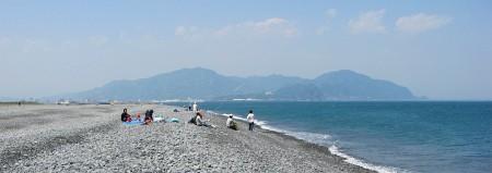 石津浜海岸