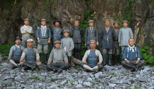 宮澤賢治と工場の人々