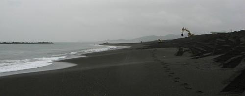 平塚-大磯海岸