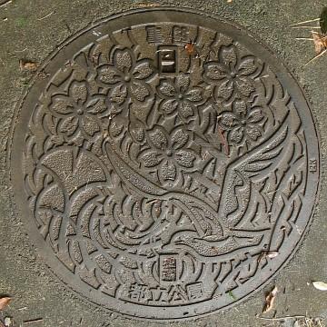 東京都立公園
