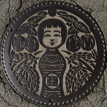 青森県黒石市