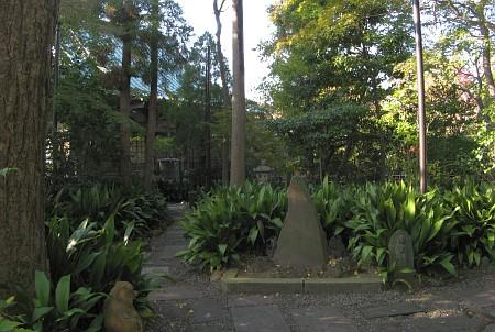證誠寺の庭