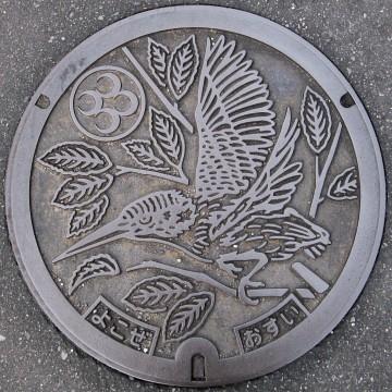 埼玉県秩父郡横瀬町