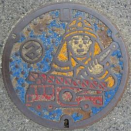 栃木県黒磯市