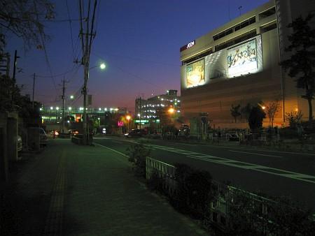 津田沼1-20