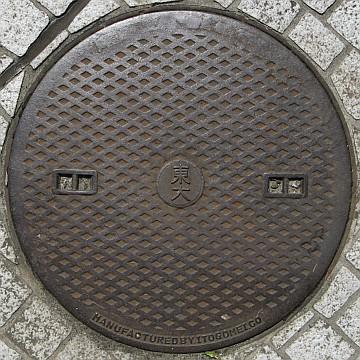 東京大学(駒場キャンパス)