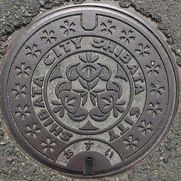 新潟県新発田市
