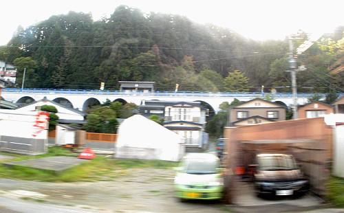 幻の大間鉄道