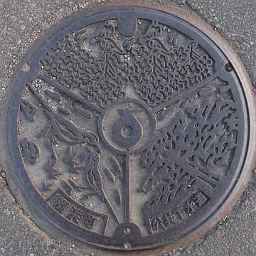 青森県上北郡横浜町