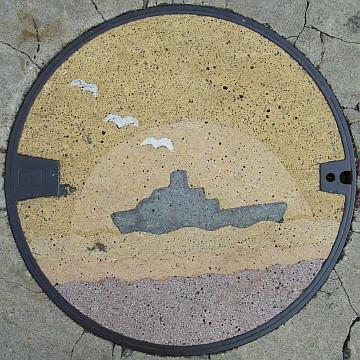 東京都港区(竹芝通り)