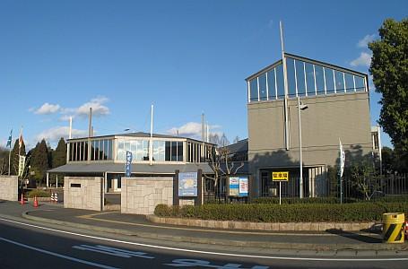 滋賀県立水環境科学館 みずかん