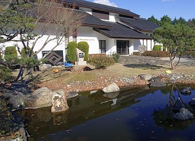 東海道石部宿歴史民俗資料館