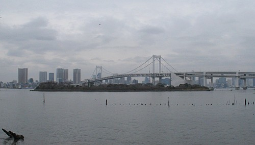 東京レインボーウォーク