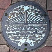 京都府綾部市