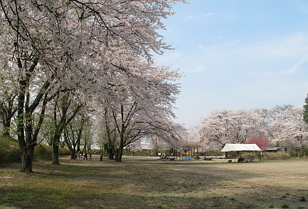 御前原公園
