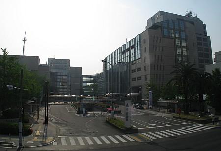 足立区役所