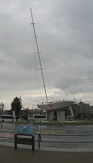 一号艇:JPN-3