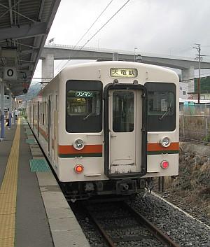 119系電車