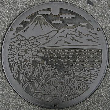 静岡県沼津市