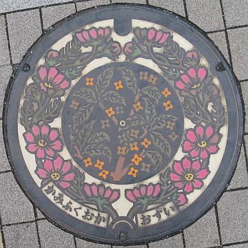 埼玉県上福岡市