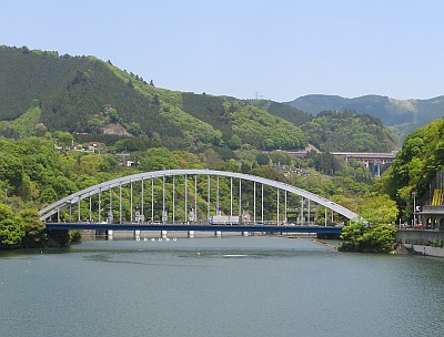 相模湖大橋