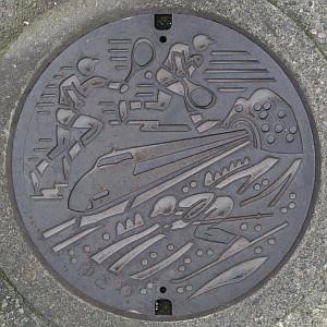 新潟県南魚沼郡湯沢町