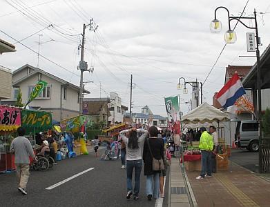 国際化オランダ祭り/牧場の朝YOSAKOI祭り