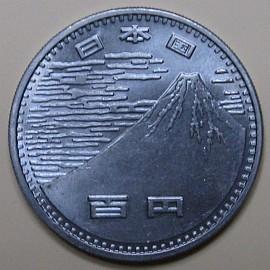大阪万博記念貨幣 表
