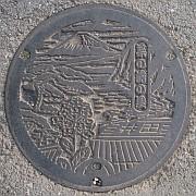 静岡県田方郡戸田村