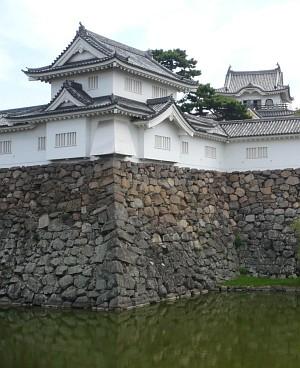 岸和田城隅櫓