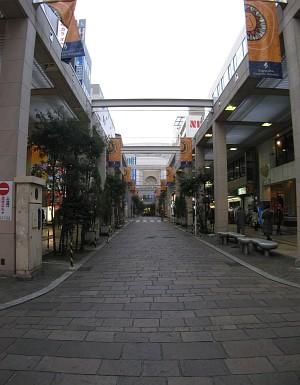 相模大野駅前通り