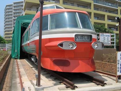 小田急3100形電車