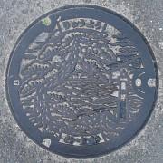 静岡県磐田郡竜洋町