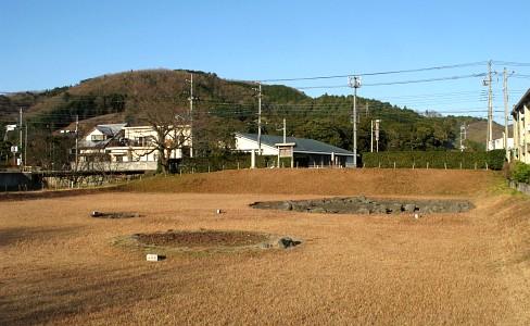 上白岩遺跡
