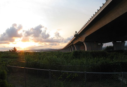 第二東名高速道路