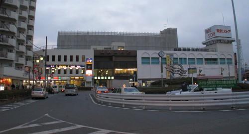 みずほ台駅