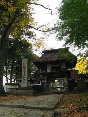 稲田御坊 西念寺