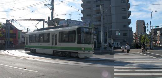 東京都交通局8500形電車