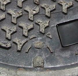長島鋳物の特徴
