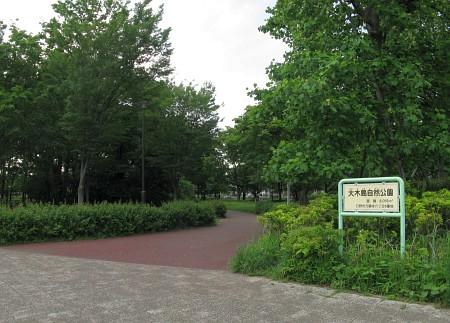 大木島自然公園