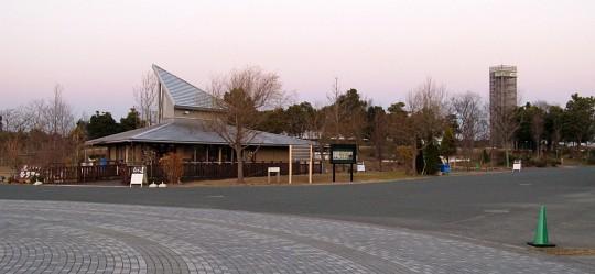 浜名湖ガーデンパーク