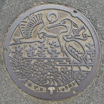 茨城県稲敷郡東町