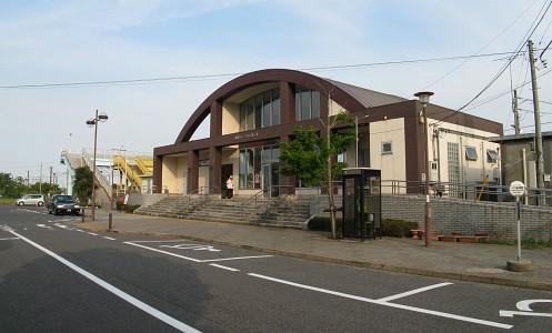 下総神崎駅