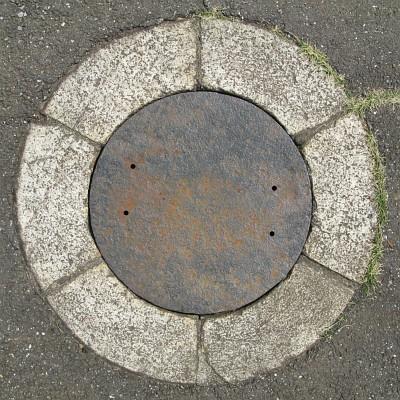 駒沢給水所