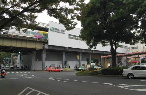 阿佐ヶ谷駅北口