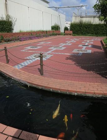 中川水循環センター