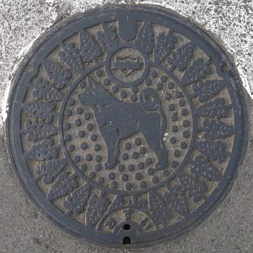 秋田県大館市