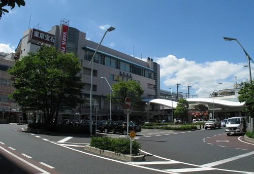 新越谷駅・南越谷駅