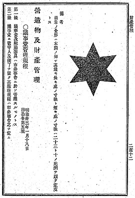 京都市例規類抄